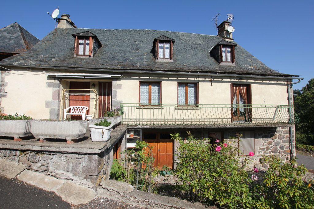 Maison à vendre 8 182m2 à Albepierre-Bredons vignette-1