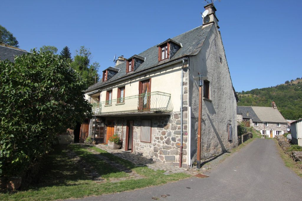 Maison à vendre 8 182m2 à Albepierre-Bredons vignette-6