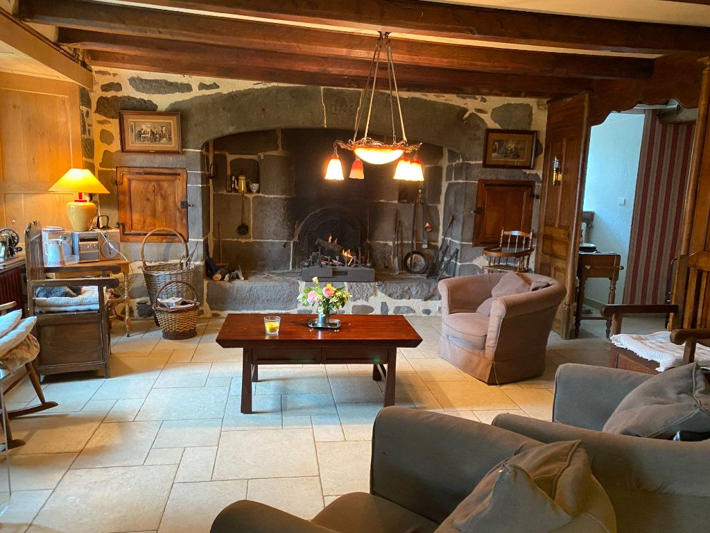 Maison à vendre 10 176m2 à Neuvéglise vignette-5
