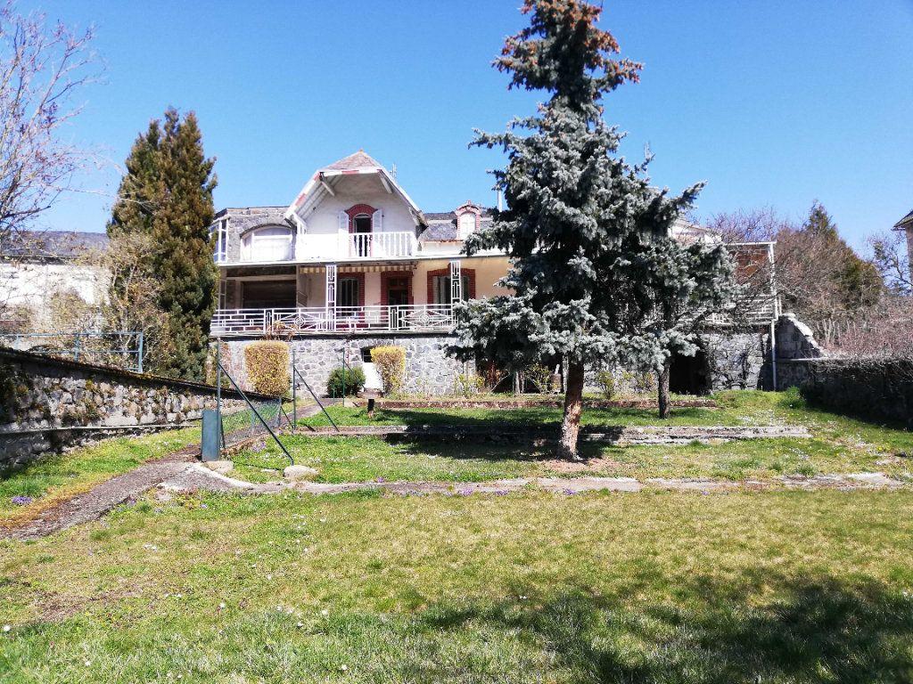 Maison à vendre 10 200m2 à Neussargues-Moissac vignette-2