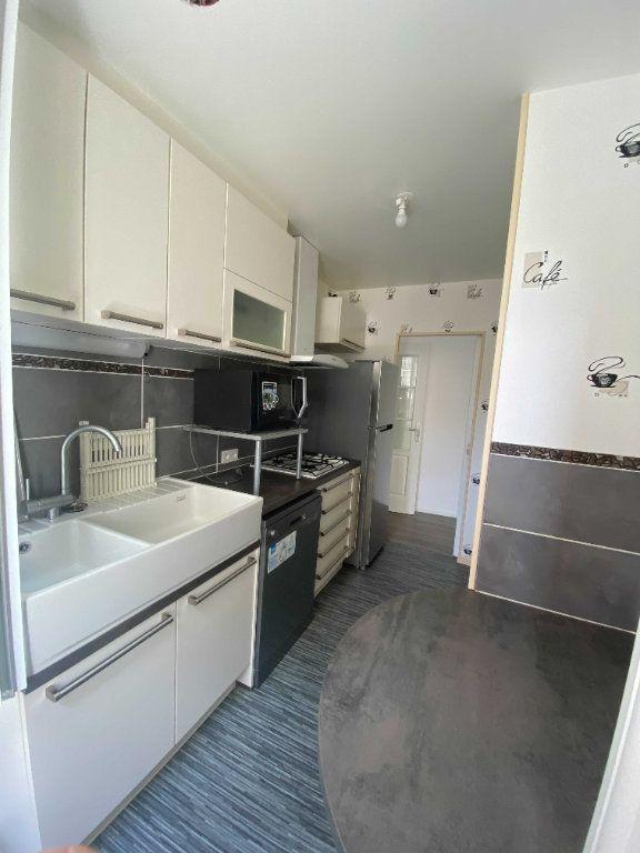 Appartement à louer 2 41.5m2 à Saint-Flour vignette-2