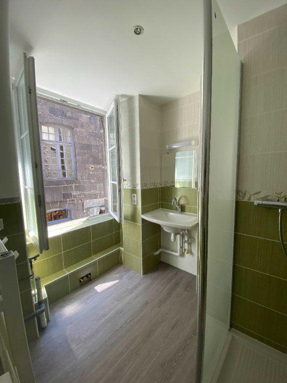 Appartement à louer 2 41.5m2 à Saint-Flour vignette-4