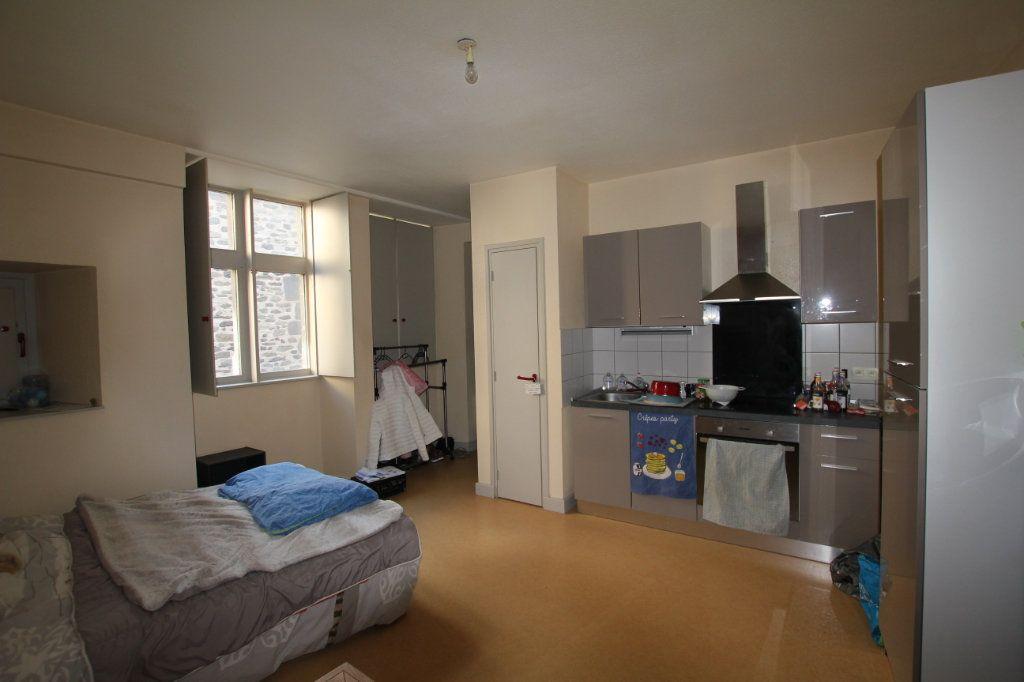 Appartement à louer 1 24.3m2 à Saint-Flour vignette-1