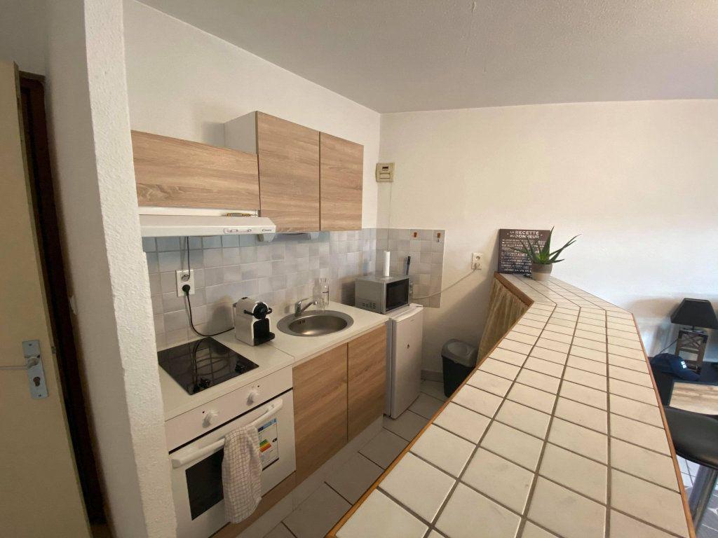 Appartement à louer 2 42.64m2 à Saint-Flour vignette-2