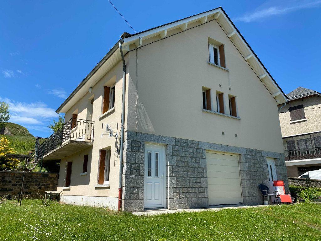 Maison à vendre 7 130m2 à Saint-Flour vignette-2