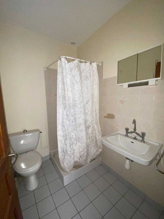 Appartement à louer 1 30m2 à Chaudes-Aigues vignette-2