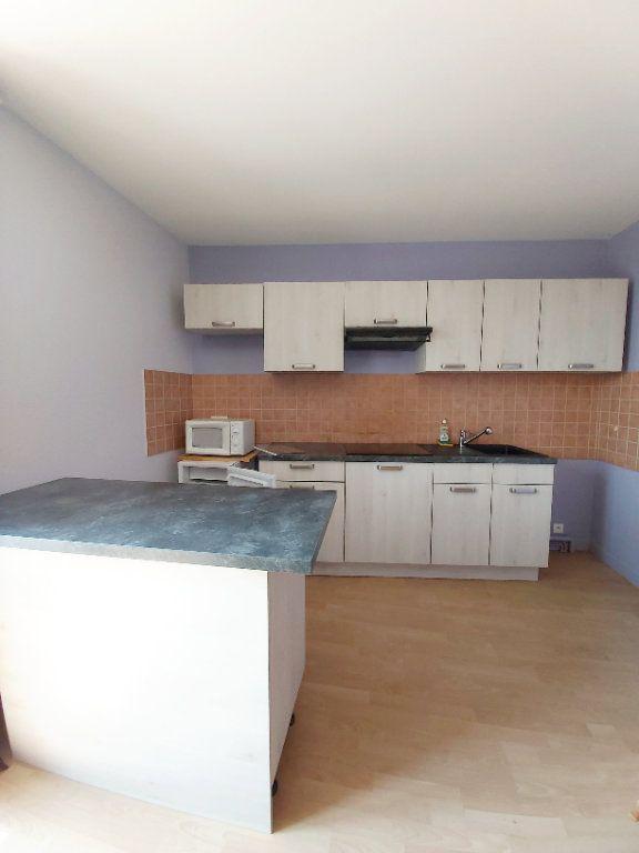 Appartement à louer 1 45m2 à Saint-Flour vignette-3