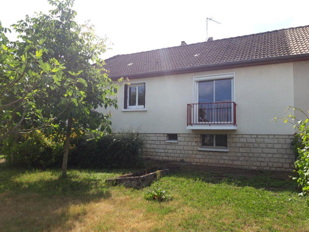 Maison à louer 6 90m2 à Varennes-Vauzelles vignette-13