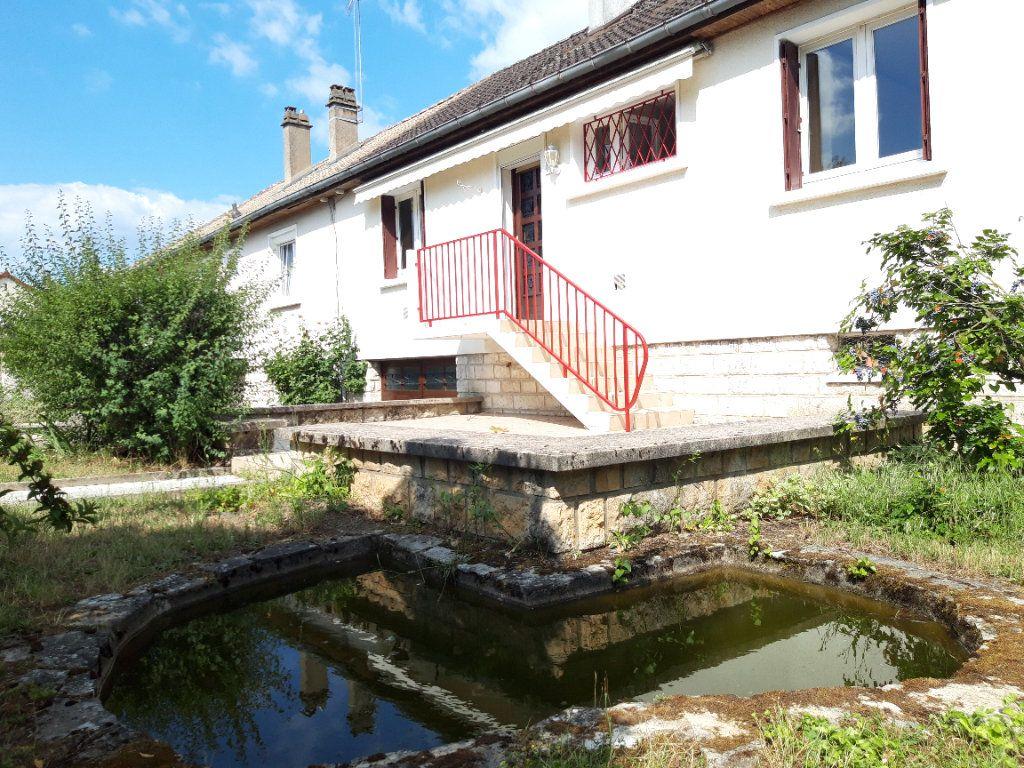 Maison à louer 6 90m2 à Varennes-Vauzelles vignette-15