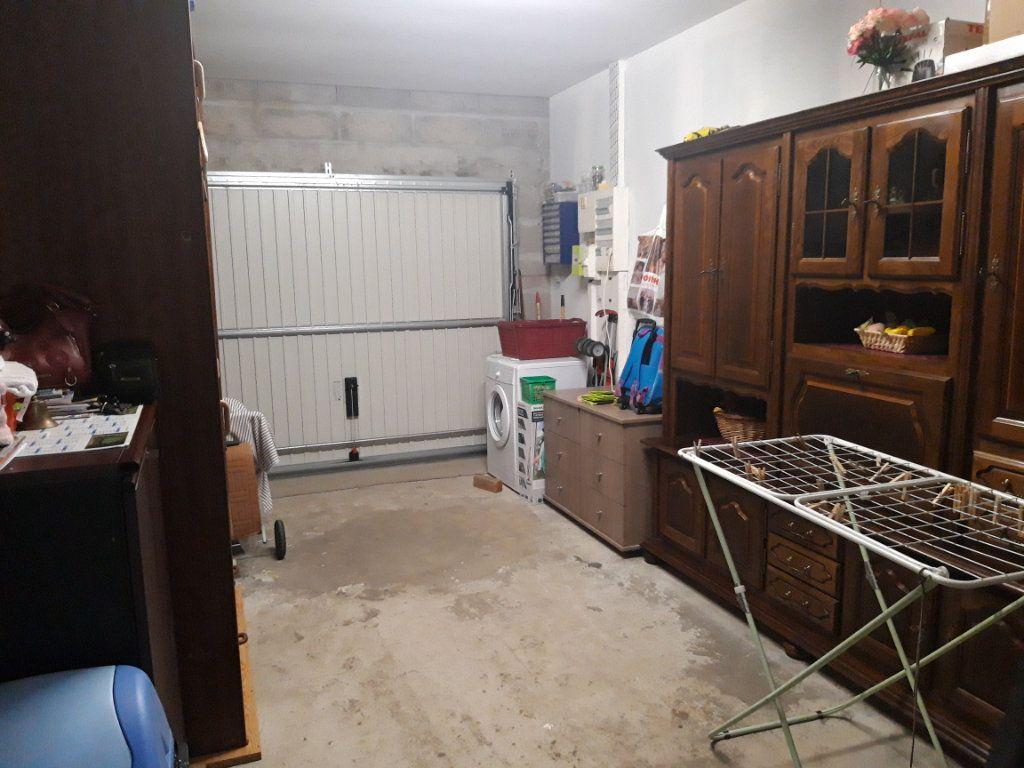 Maison à louer 4 89m2 à Coulanges-lès-Nevers vignette-7