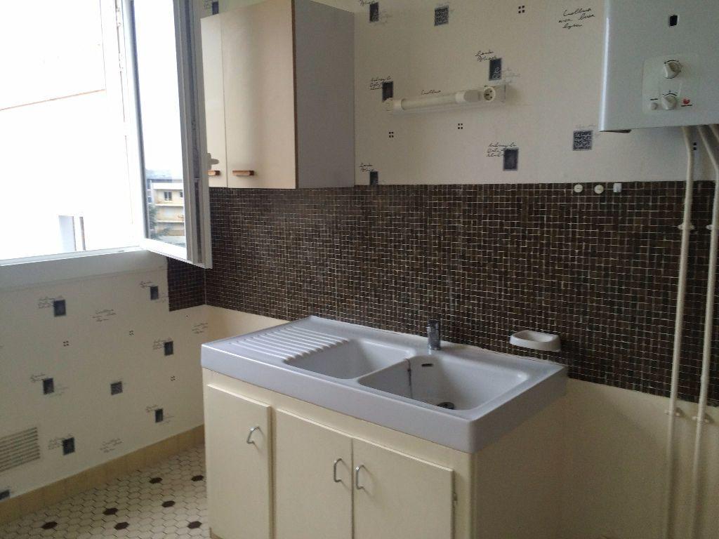 Appartement à louer 2 45.73m2 à Nevers vignette-7