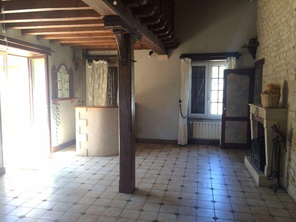 Maison à louer 4 130.8m2 à Nevers vignette-4