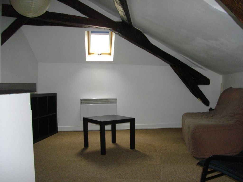 Appartement à louer 1 12m2 à Bourges vignette-2