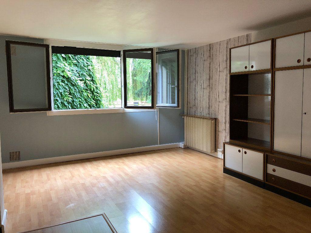 Appartement à louer 1 31m2 à Nevers vignette-1