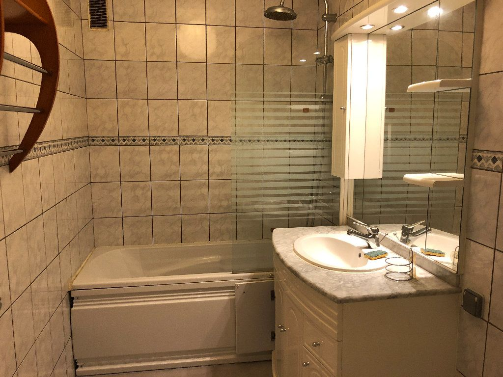 Appartement à louer 1 31m2 à Nevers vignette-4