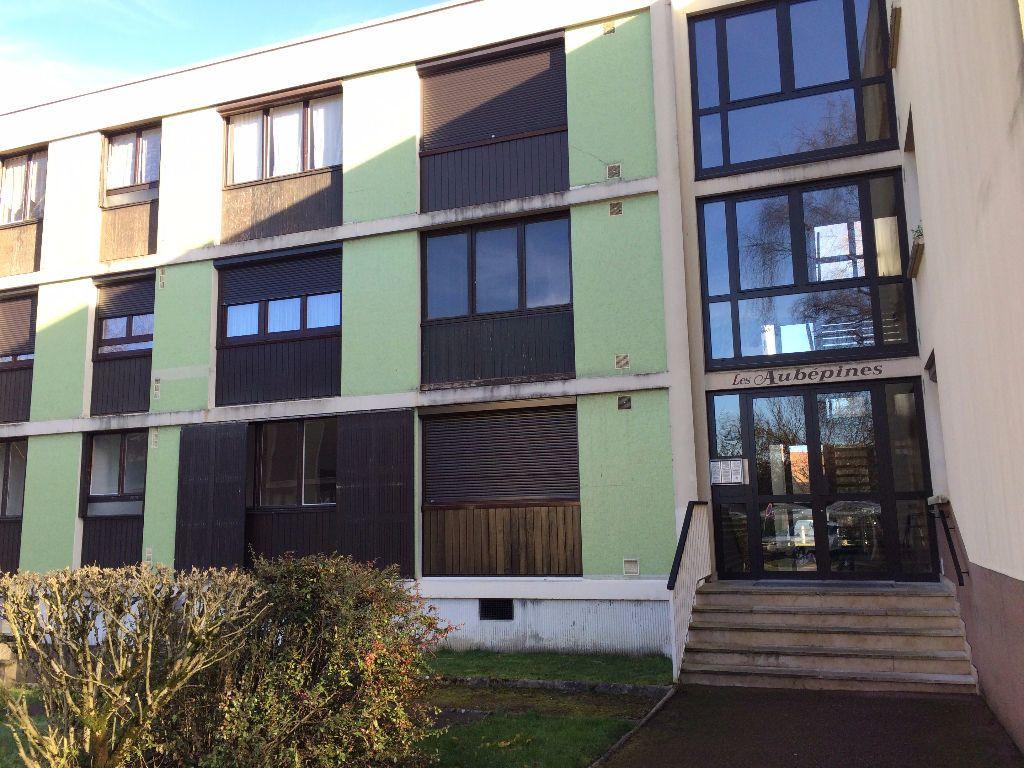 Appartement à louer 1 31m2 à Nevers vignette-8
