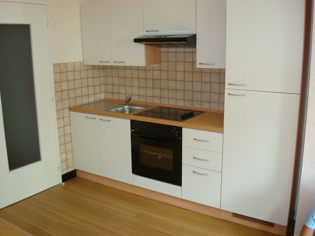 Appartement à louer 1 31m2 à Nevers vignette-9