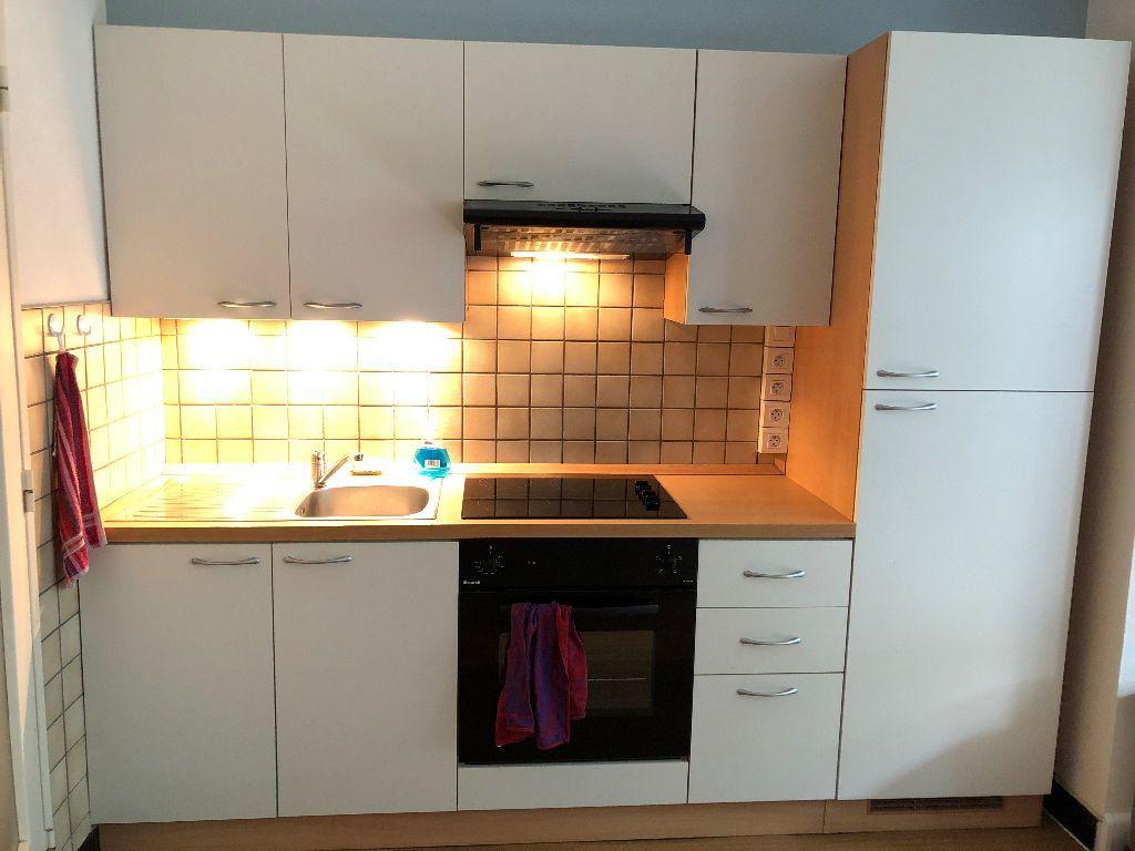 Appartement à louer 1 31m2 à Nevers vignette-11