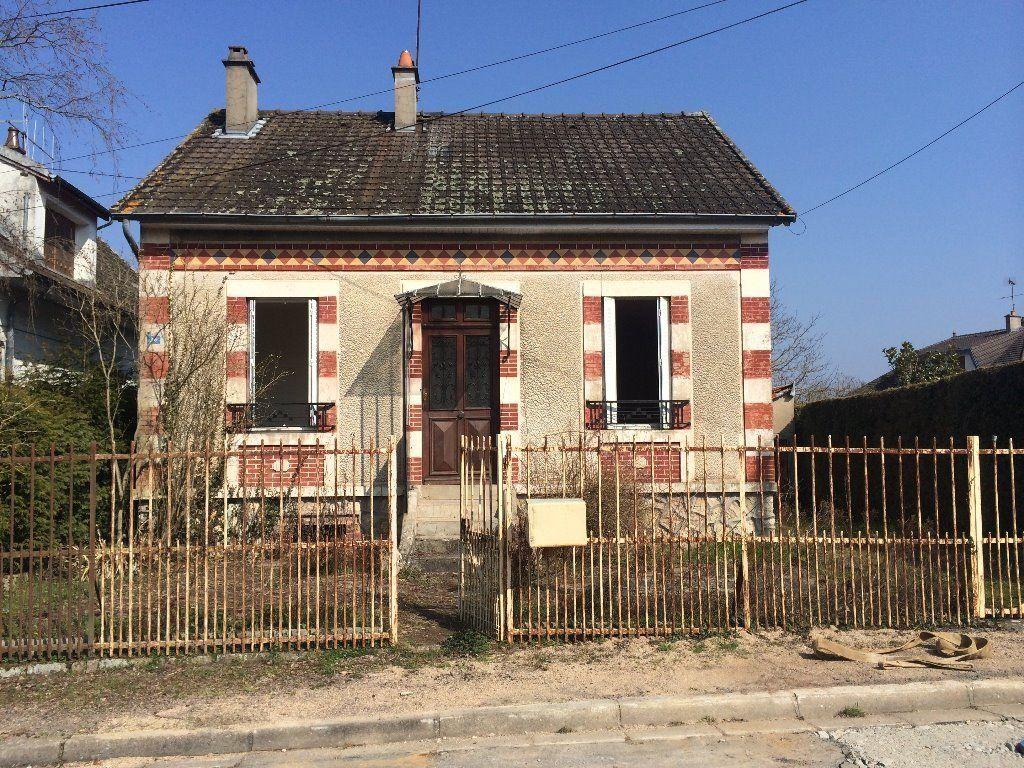 Maison à louer 4 75.48m2 à Decize vignette-4
