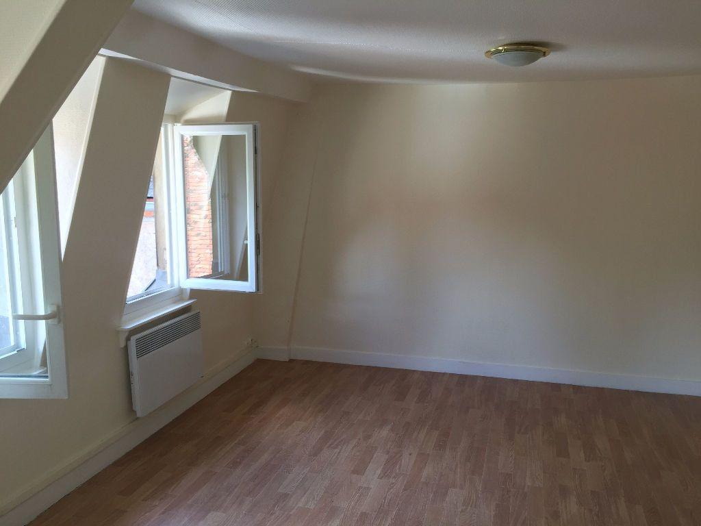 Appartement à louer 1 16.5m2 à Decize vignette-2