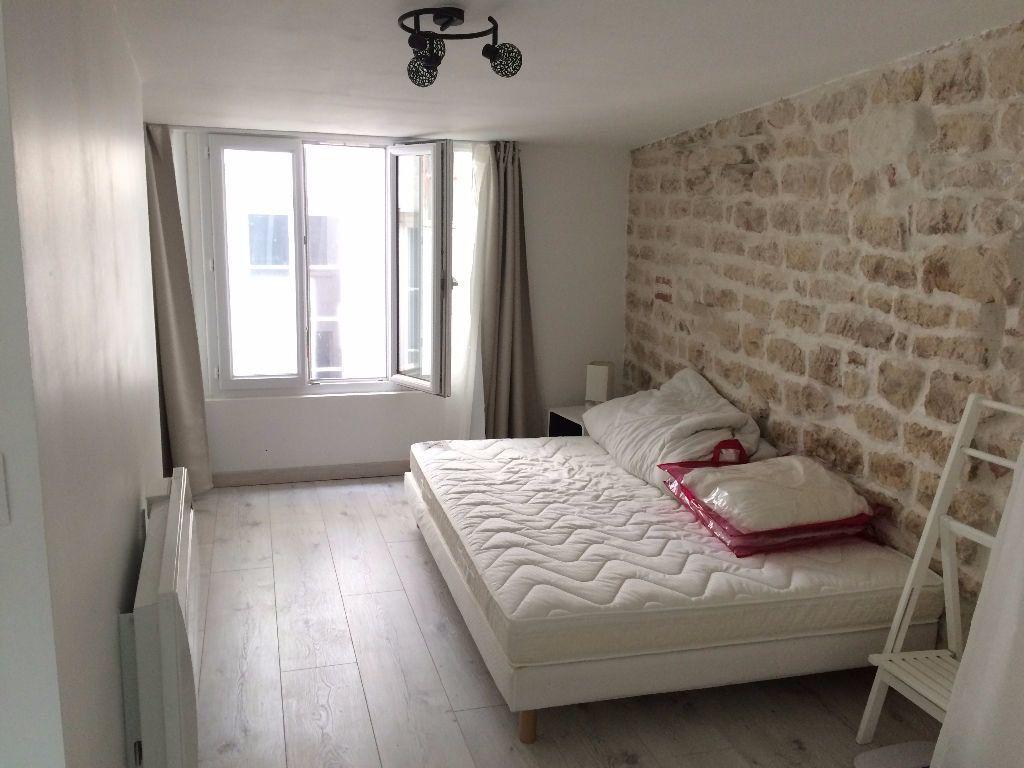 Appartement à louer 2 50.2m2 à Nevers vignette-2