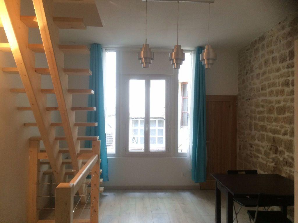 Appartement à louer 2 50.2m2 à Nevers vignette-3