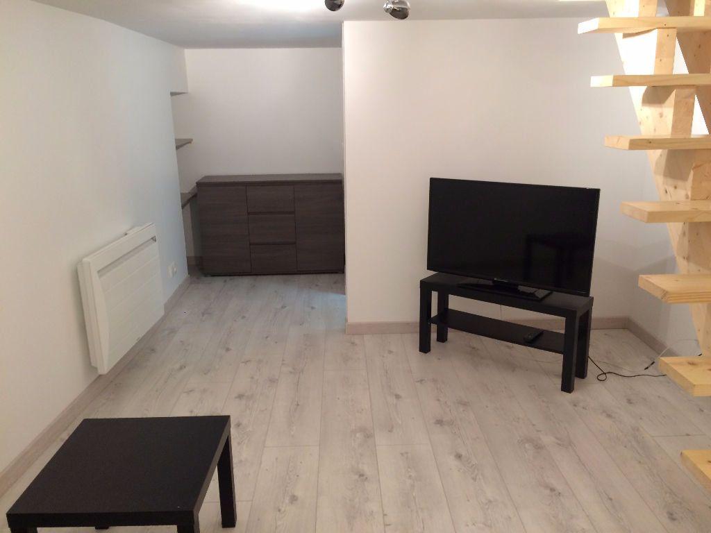 Appartement à louer 2 50.2m2 à Nevers vignette-4