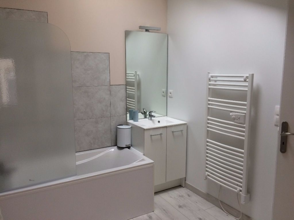 Appartement à louer 2 50.2m2 à Nevers vignette-5