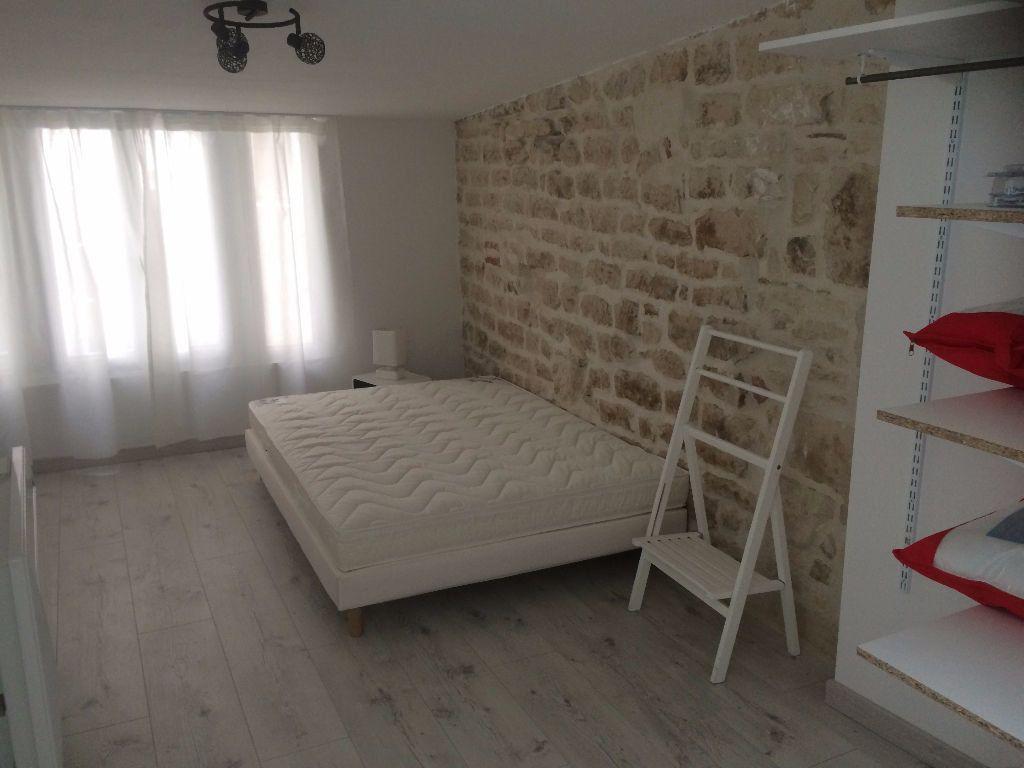 Appartement à louer 2 50.2m2 à Nevers vignette-8