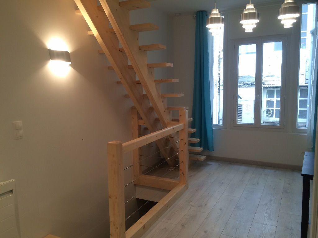 Appartement à louer 2 50.2m2 à Nevers vignette-9