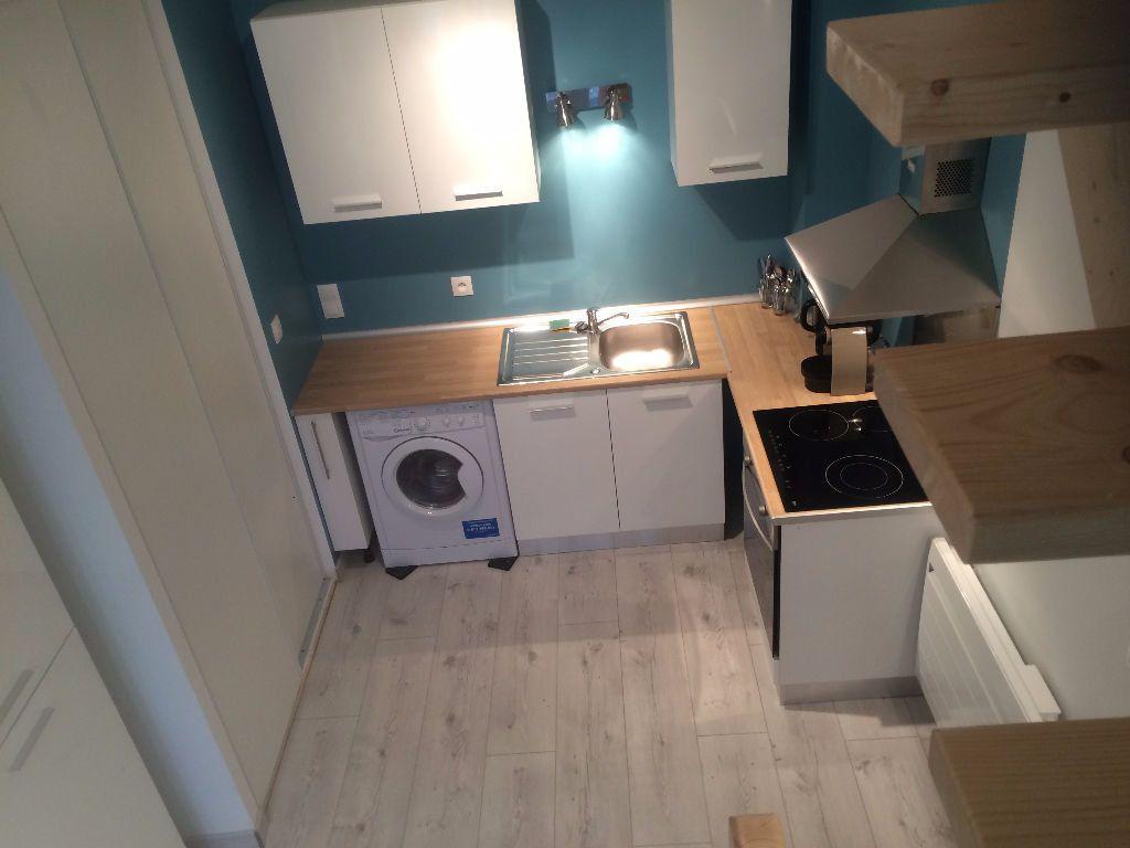 Appartement à louer 2 50.2m2 à Nevers vignette-11