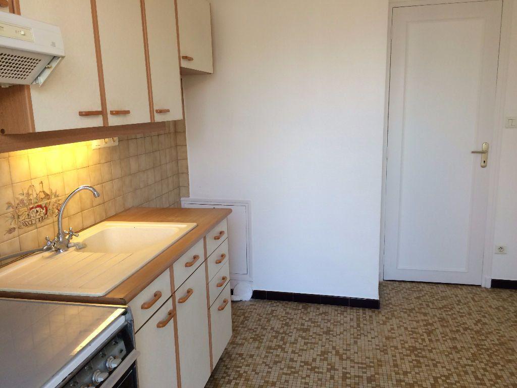 Appartement à louer 2 45.65m2 à Nevers vignette-2