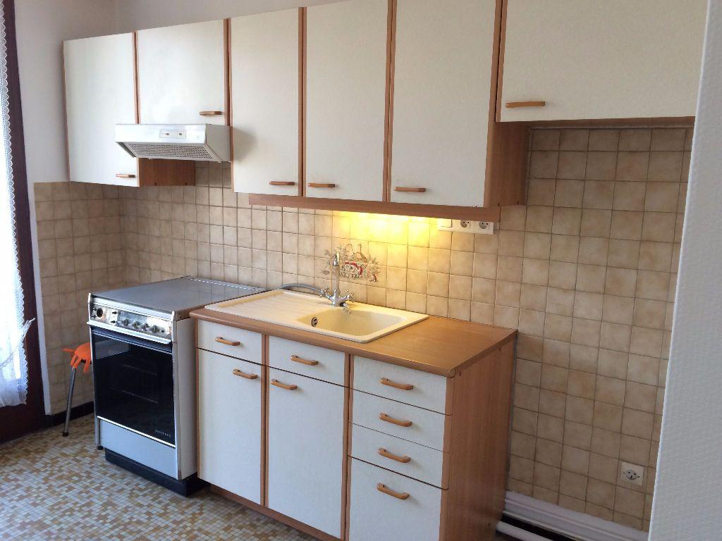 Appartement à louer 2 45.65m2 à Nevers vignette-5