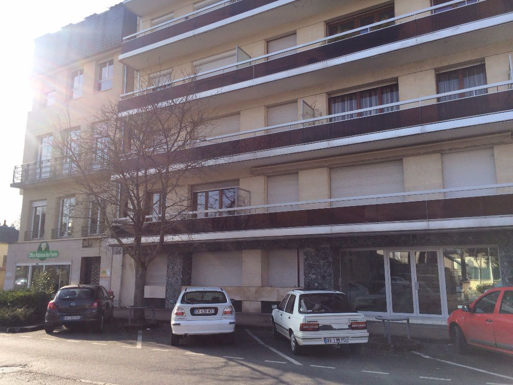 Appartement à louer 2 45.65m2 à Nevers vignette-6