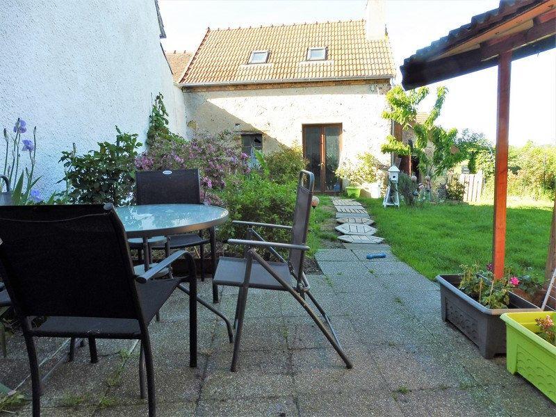Maison à vendre 4 91m2 à Cercy-la-Tour vignette-1