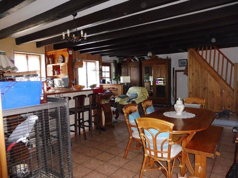 Maison à vendre 4 91m2 à Cercy-la-Tour vignette-3