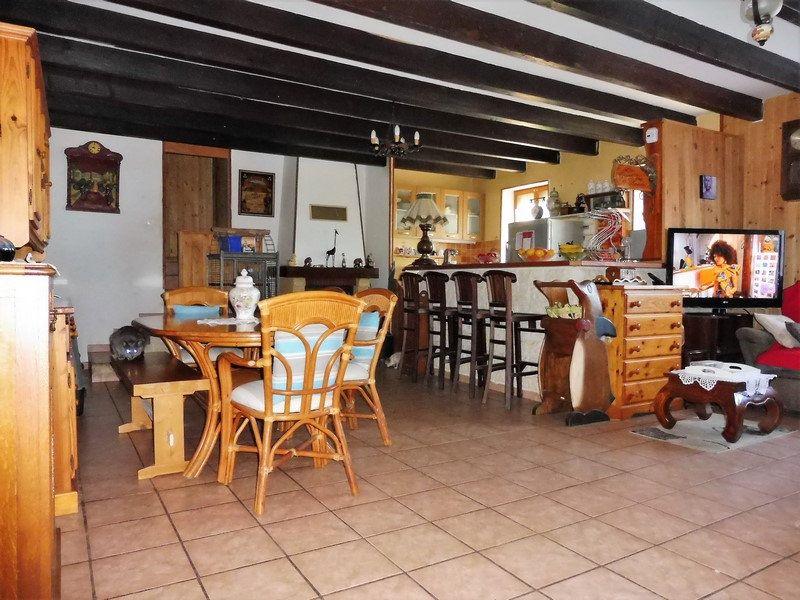 Maison à vendre 4 91m2 à Cercy-la-Tour vignette-5