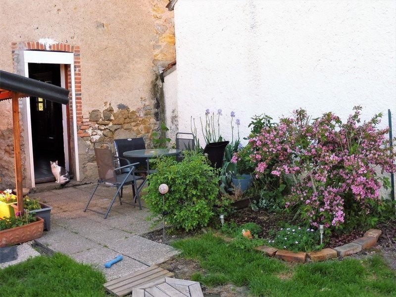 Maison à vendre 4 91m2 à Cercy-la-Tour vignette-9