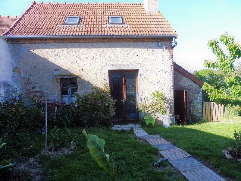 Maison à vendre 4 91m2 à Cercy-la-Tour vignette-11
