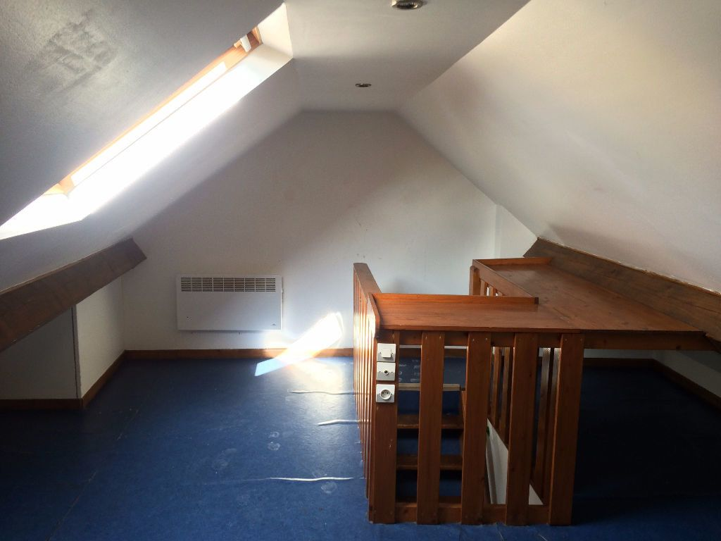 Appartement à louer 5 84.8m2 à Nevers vignette-6