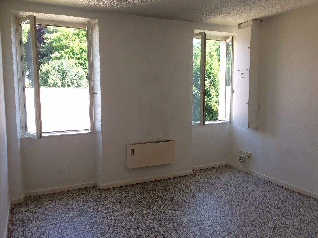 Appartement à louer 1 24.6m2 à Nevers vignette-3