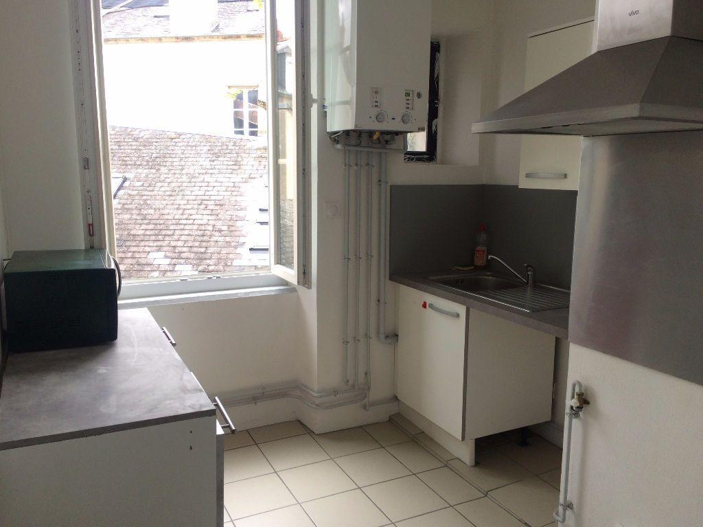 Appartement à louer 3 49.67m2 à Nevers vignette-2