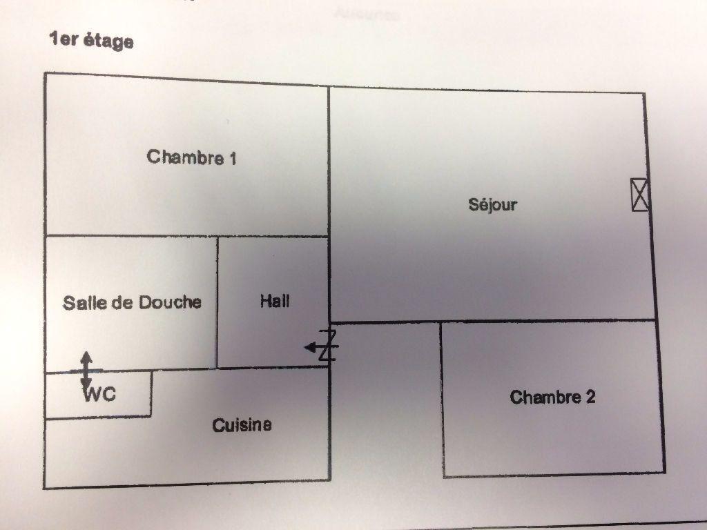 Appartement à louer 3 49.67m2 à Nevers vignette-13