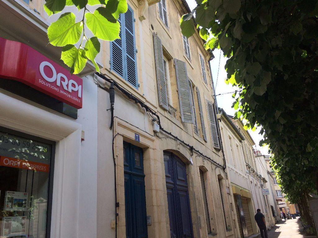 Appartement à louer 3 49.67m2 à Nevers vignette-15