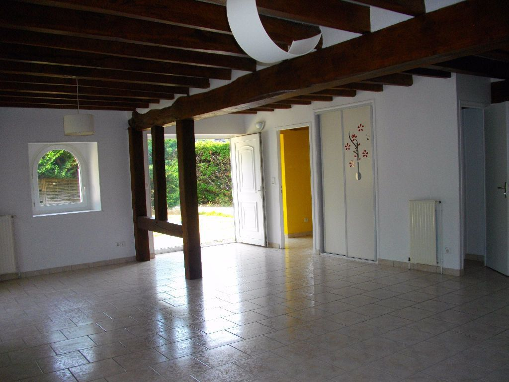 Maison à louer 5 145.16m2 à Marmagne vignette-3