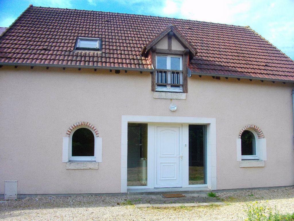 Maison à louer 5 145.16m2 à Marmagne vignette-4