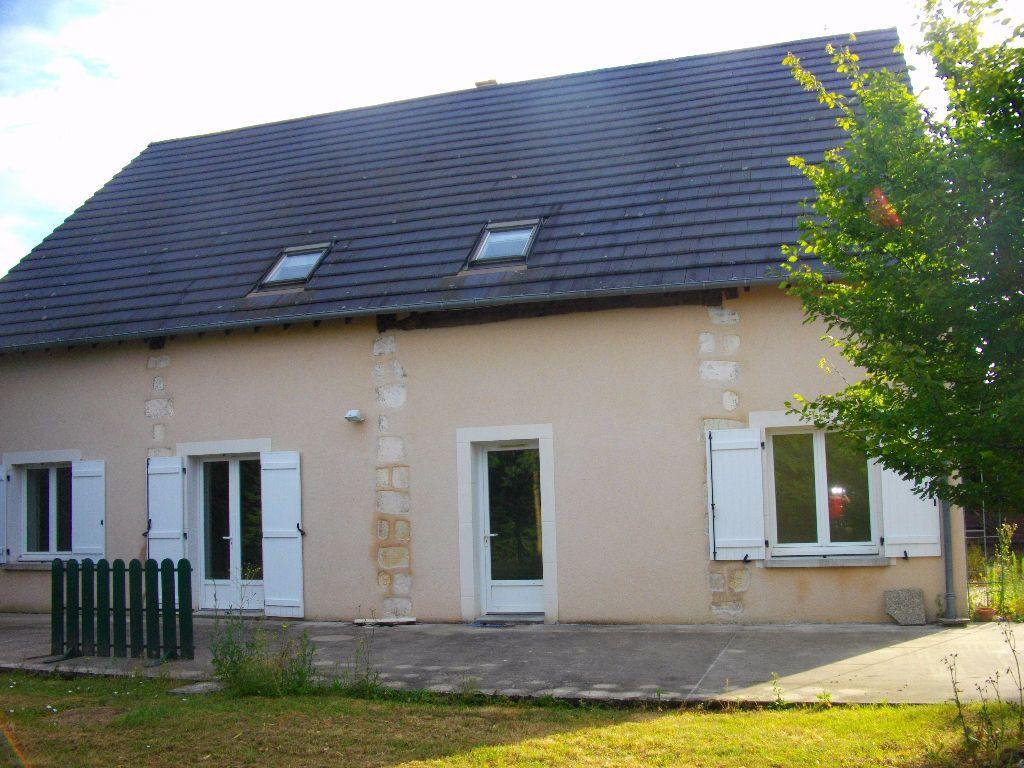 Maison à louer 6 185.13m2 à Marmagne vignette-3
