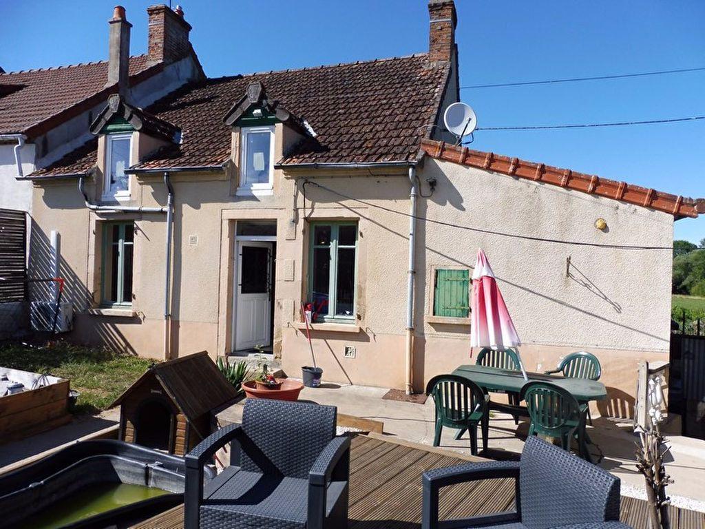 Maison à vendre 8 120m2 à Verneuil vignette-1