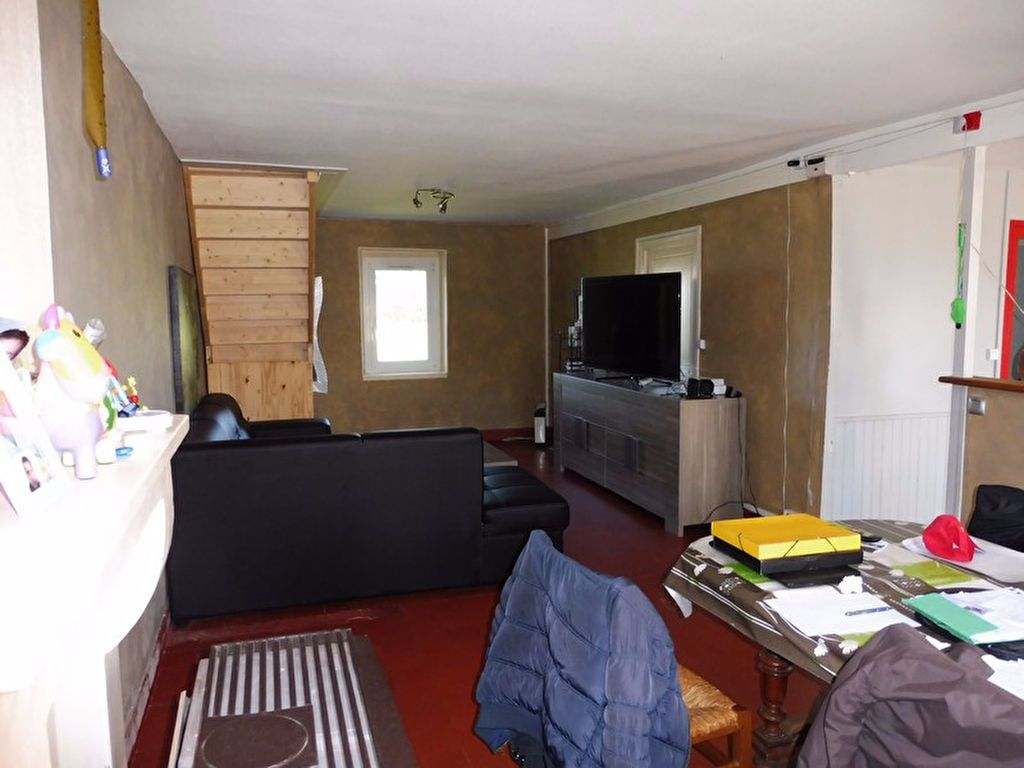 Maison à vendre 8 120m2 à Verneuil vignette-5