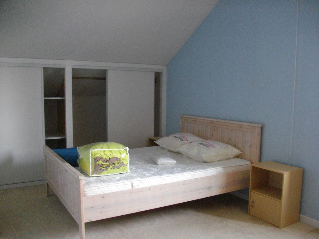 Appartement à louer 1 30.5m2 à Bourges vignette-1